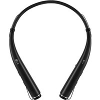 Lg Tone Pro Hbs-780 Wireless Bluetooth Headphones - Black, Black