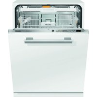 Miele Jubilee G6060scvi Full-size Fully Integrated Dishwasher