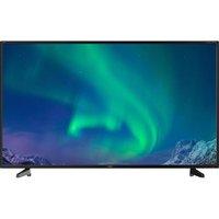 40 Sharp Lc-40fi3321k Led Tv, Gold