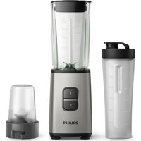 PHILIPS Daily Collection HR2605/81 Blender - Silver, Silver