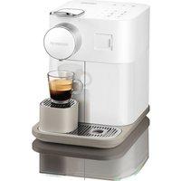 NESPRESSO by Delonghi Gran Lattisima EN650.W Coffee Machine - White, White