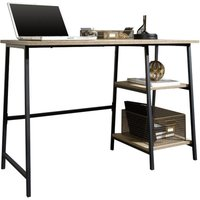 TEKNIK Bench Desk - Charter Oak.