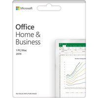 Microsoft 365 Home & Business � Lifetime for 1 user