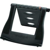 KENSINGTON Easy Riser 60112 Laptop Stand - Black, Black
