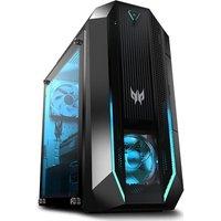 ACER Predator Orion 3000 PO3-620 Gaming PC - Intel® Core™ i7, RTX 3070, 1 TB HDD & 512 GB SSD