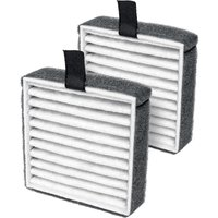 LEDVANCE Replacement HEPA Filter - Pack of 2