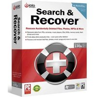 IOLO Search and Recover 5 for PC