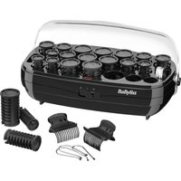 Babyliss Thermo Bab3045 Ceramic Rollers - Black, Black