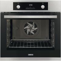 ZANUSSI ZOA35972XK Electric Oven - Stainless Steel, Stainless Steel