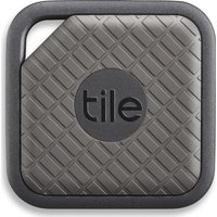 TILE Sport Bluetooth Tracker  Graphite
