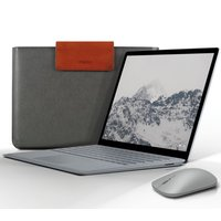 MICROSOFT 13.5 Surface Laptop, Bluetooth Mouse & Sleeve Bundle