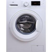 LOGIK L914WM18 9 kg 1400 Spin Washing Machine - White, White