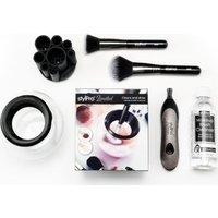 STYLPRO Makeup Brush Cleaner & Dryer Gift Set - Glitter