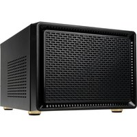 KOLINK Satellite microATX Cube PC Case