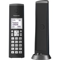 Click to view product details and reviews for Panasonic Kx Tgk220em Cordless Phone Single Handset.