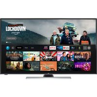 JVC LT-43CF890 Fire TV Edition  Smart 4K Ultra HD HDR LED TV