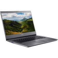 "ACER 714 14"" Chromebook - Intelu0026regCore™ i3, 128 GB eMMC, Grey, Grey"