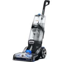 VAX Platinum SmartWash 1-1-142257 Upright Carpet Cleaner - Charcoal & Blue, Charcoal