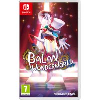 NINTENDO SWITCH Balan Wonderworld