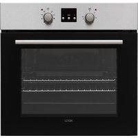 LOGIK LBMFMX21 Electric Oven - Inox