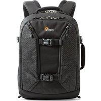 LOWEPRO Pro Runner BP 350 AW ll DSLR Camera Backpack - Black, Black