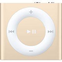 APPLE iPod shuffle - 2 GB, 5th generation, Gold, Gold