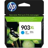 HP 903XL Cyan Ink Cartridge, Cyan