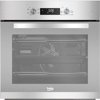 BEKO BXIF22300M Electric Oven - Stainless Steel, Stainless Steel