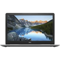 DELL Inspiron 17 5770 17.3 Laptop - Silver, Silver
