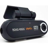 ROAD ANGEL HALO Dash Cam - Black, Black