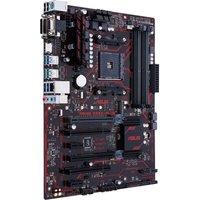 ASUS PRIME B350-PLUS AM4 Motherboard