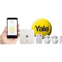YALE SR-320 Smart Home Alarm Kit