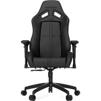 VERTAGEAR S-line SL5000 Gaming Chair - Black, Black