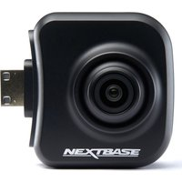 NEXTBASE NBDVRS2RFCZ Full HD Rear View Dash Cam - Black, Black