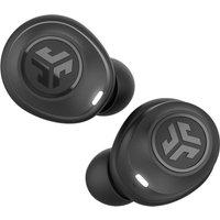 JLAB JBuds Air Wireless Bluetooth Earphones - Black, Black