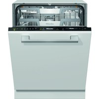 G7362SCVi Full-size Fully Integrated WiFi-enabled Dishwasher