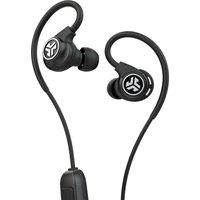JLAB AUDIO Fit Sport 3 Wireless Bluetooth Earphones - Black, Black