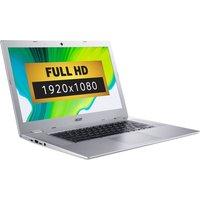 """Acer CB315-2H 15.6"""" Chromebook - AMD A4, 64 GB eMMC, Silver,"""