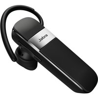 JABRA Talk 15 Bluetooth Headset - Black, Black