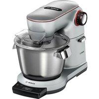 BOSCH OptiMUM MUM9GX5S21 Kitchen Machine - Silver & Black, Silver