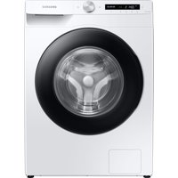 SAMSUNG Auto Dose WW80T534DAW/S1 WiFi-enabled 8 kg 1400 Spin Washing Machine - White, White.