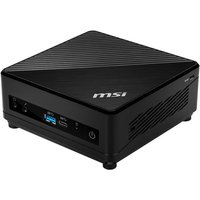 MSI Cubi 5 10M Barebones Mini Desktop PC