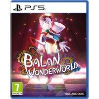 PLAYSTATION Balan Wonderworld - PS5