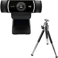 LOGITECH C922 Full HD Webcam