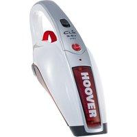 HOOVER SC96WR4 Handheld Vacuum Cleaner - White, White