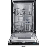 SAMSUNG DW50K4050BB/EU Slimline Integrated Dishwasher