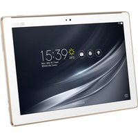 ASUS ZenPad 10 Tablet - 16 GB, White, White