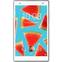 LENOVO Tab4 8 Plus Tablet - 16GB, White, White