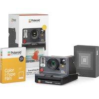 OneStep 2 Viewfinder Instant Camera Everything Box - Graphite, Graphite