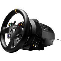 THRUSTMASTER TX RW Leather Edition Racing Wheel - Black, Black